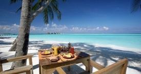 Gili Lankanfushi*****